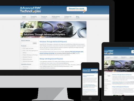 Advanced EMC Technologies Project
